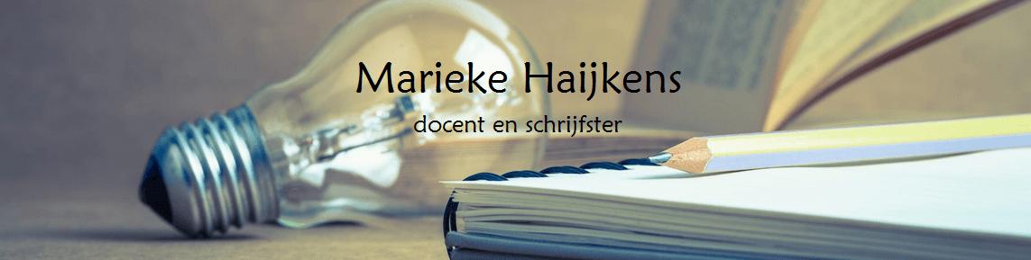 Marieke Haijkens